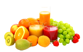 fruits pour régime monodiete