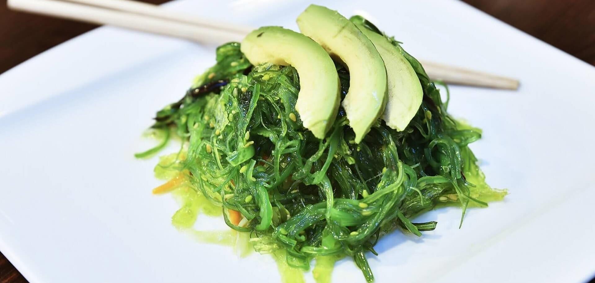 Bien Connaitre Les Algues Comestibles Pour La Cuisine L Eau Vive