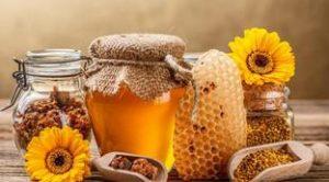 Apithérapie et miel
