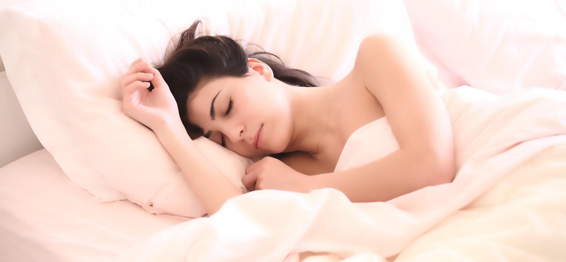 Liste des aliments pour bien dormir