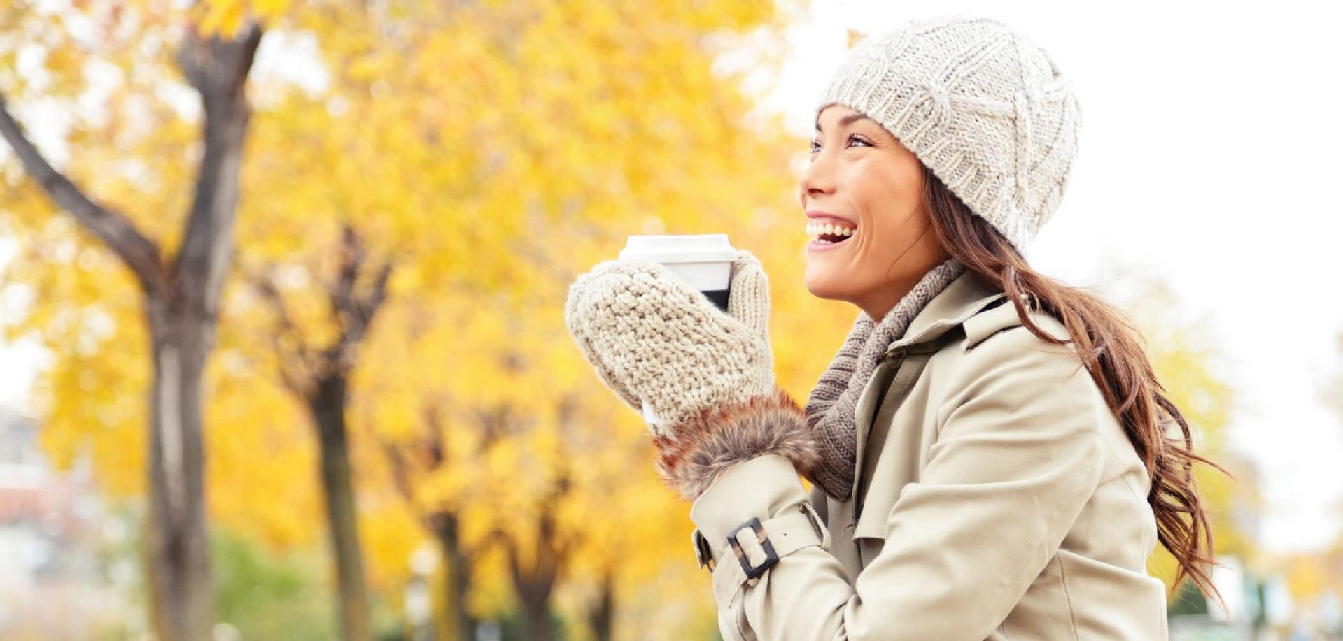 Comment renforcer ses défenses immunitaires en hiver