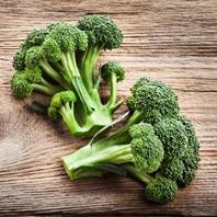 Broccoli cuisson basse température