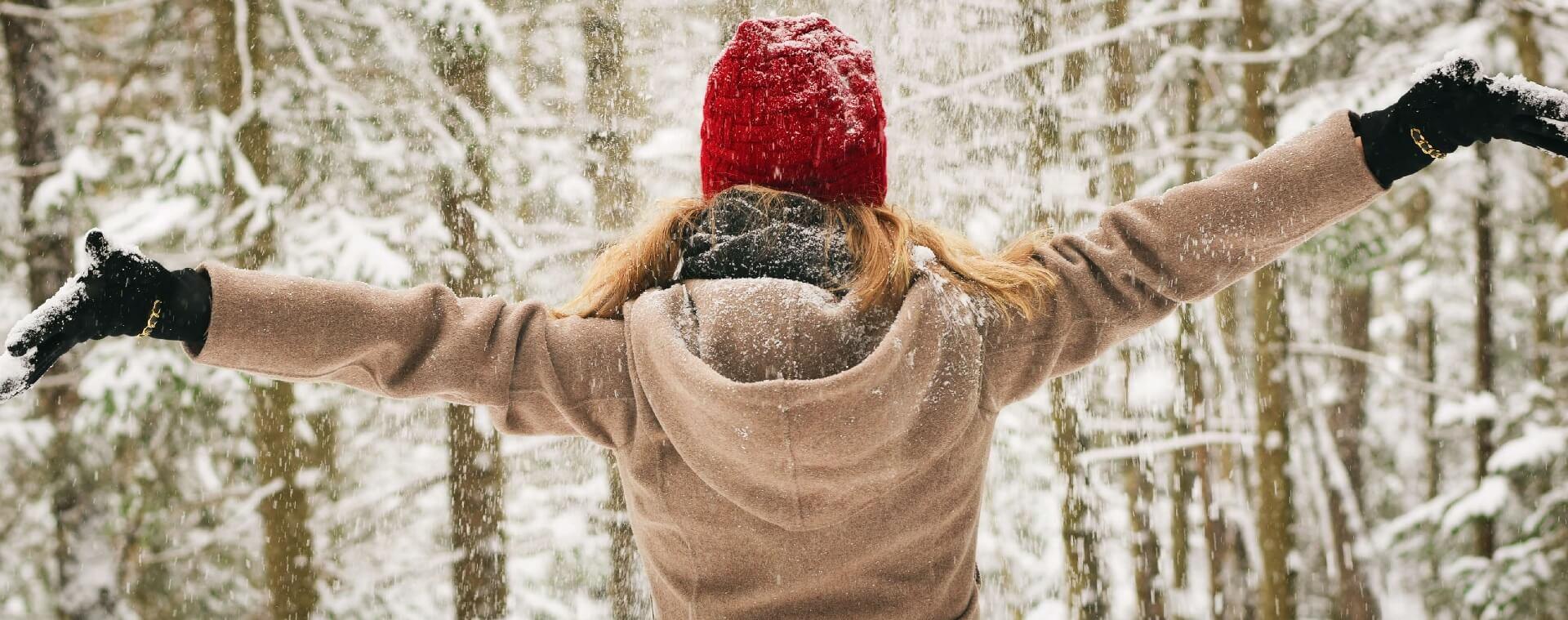 Où trouver des vitamines pour affronter l'hiver ?