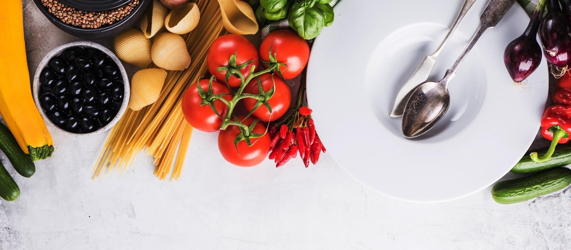 Pourquoi manger végétarien