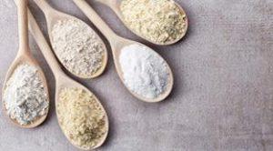 pourquoi cuisiner avec des farines sans gluten
