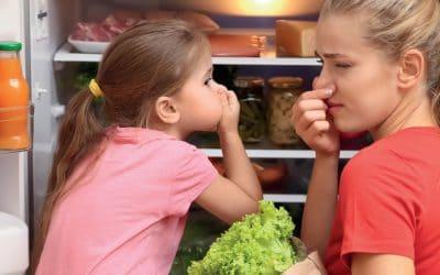 8 astuces naturelles pour contrer les mauvaises odeurs en cuisine