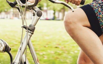 Comment avoir des jambes légères pour l'été ?