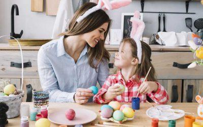 Comment occuper vos enfants à la maison ?