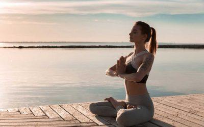 Boostez votre immunité grâce au yoga