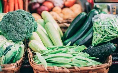 Les 10 aliments spécial immunité à consommer en été !