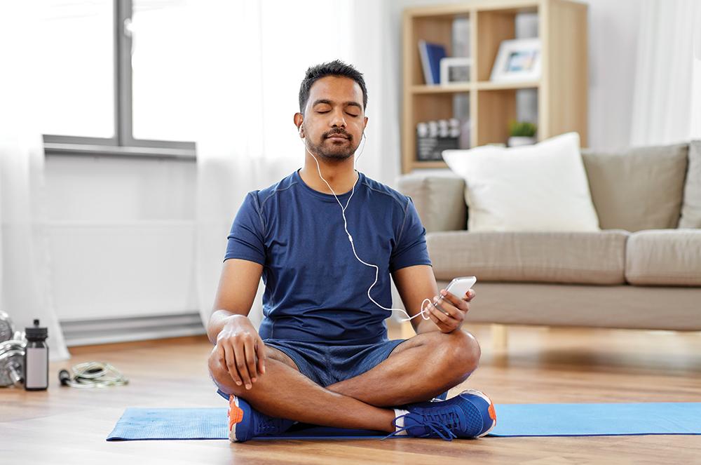 La méditation en pleine conscience