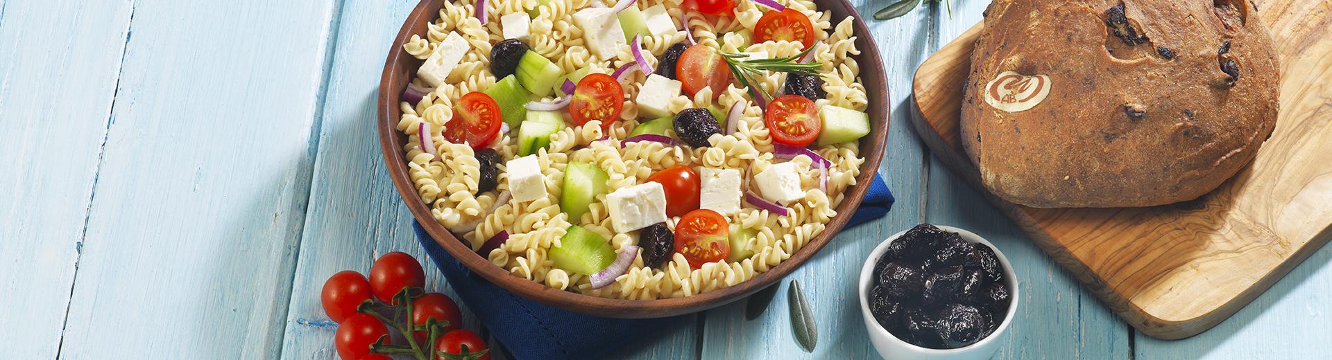 Bercez votre été de douces saveurs Méditerranéennes
