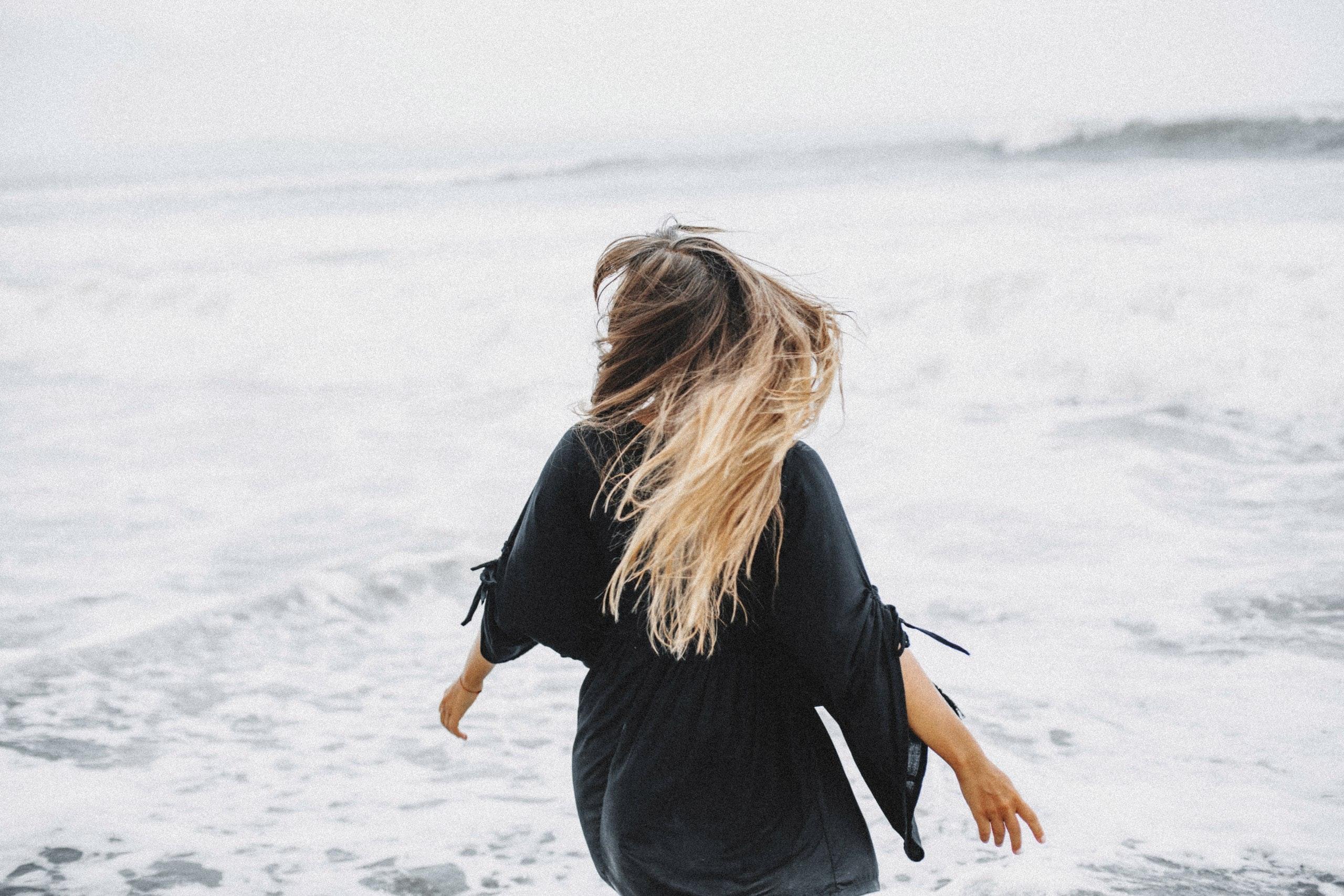 Cure de sébum - L'Eau Vive